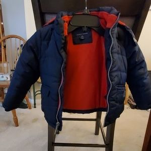 Tommy Hilfiger toddler jacket size S/P 2/3
